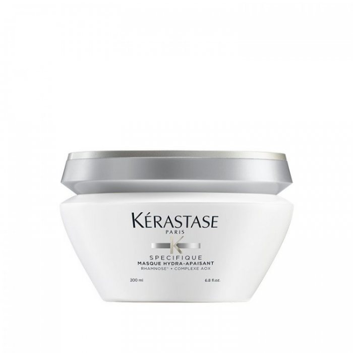 Masque Hydra Apaisant 200ml