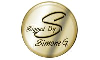 Signed By Simone