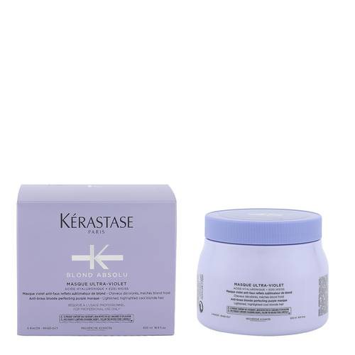 MASQUE ULTRA VIOLET 500ML