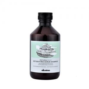 Detoxifyng Scrub Shampoo 250ml