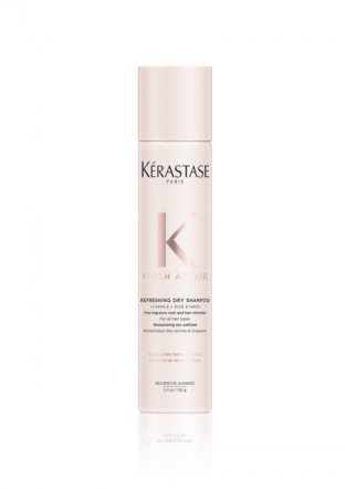 Refreshing Dry Shampoo 233ml