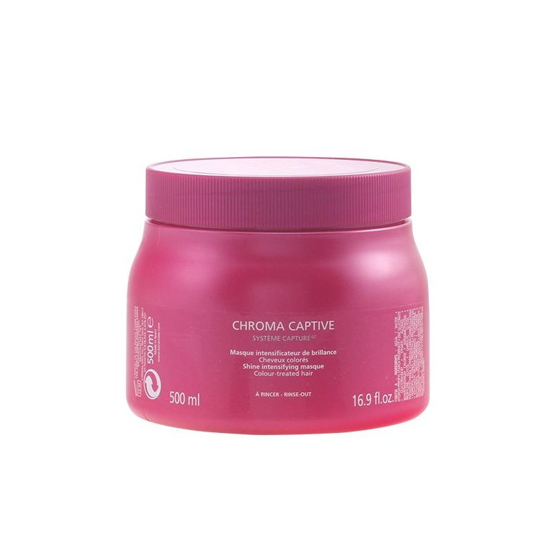 MASQUE CHROMA CAPTIVE 500ML PROFESIONAL
