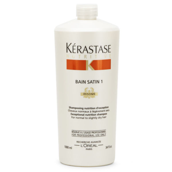 BAIN SATIN 1 1000ML PROFESIONAL