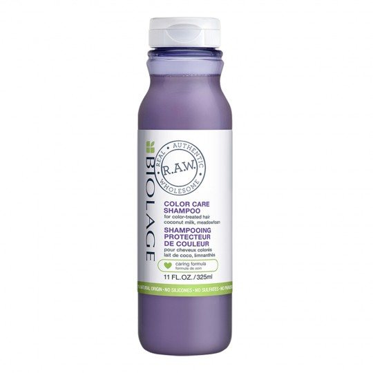 BIOLAGE R.A.W. CHAMPÚ COLOR CARE 325ML
