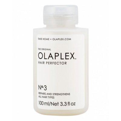 OLAPLEX® No.3 Perfeccionador de cabello. 100ml