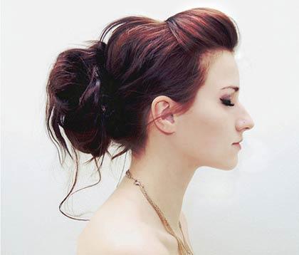 7 peinados sencillos para lucir espectacular