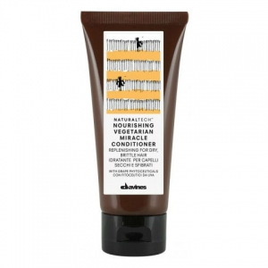 Nourishing Vegetarian Miracle Conditioner 60ml