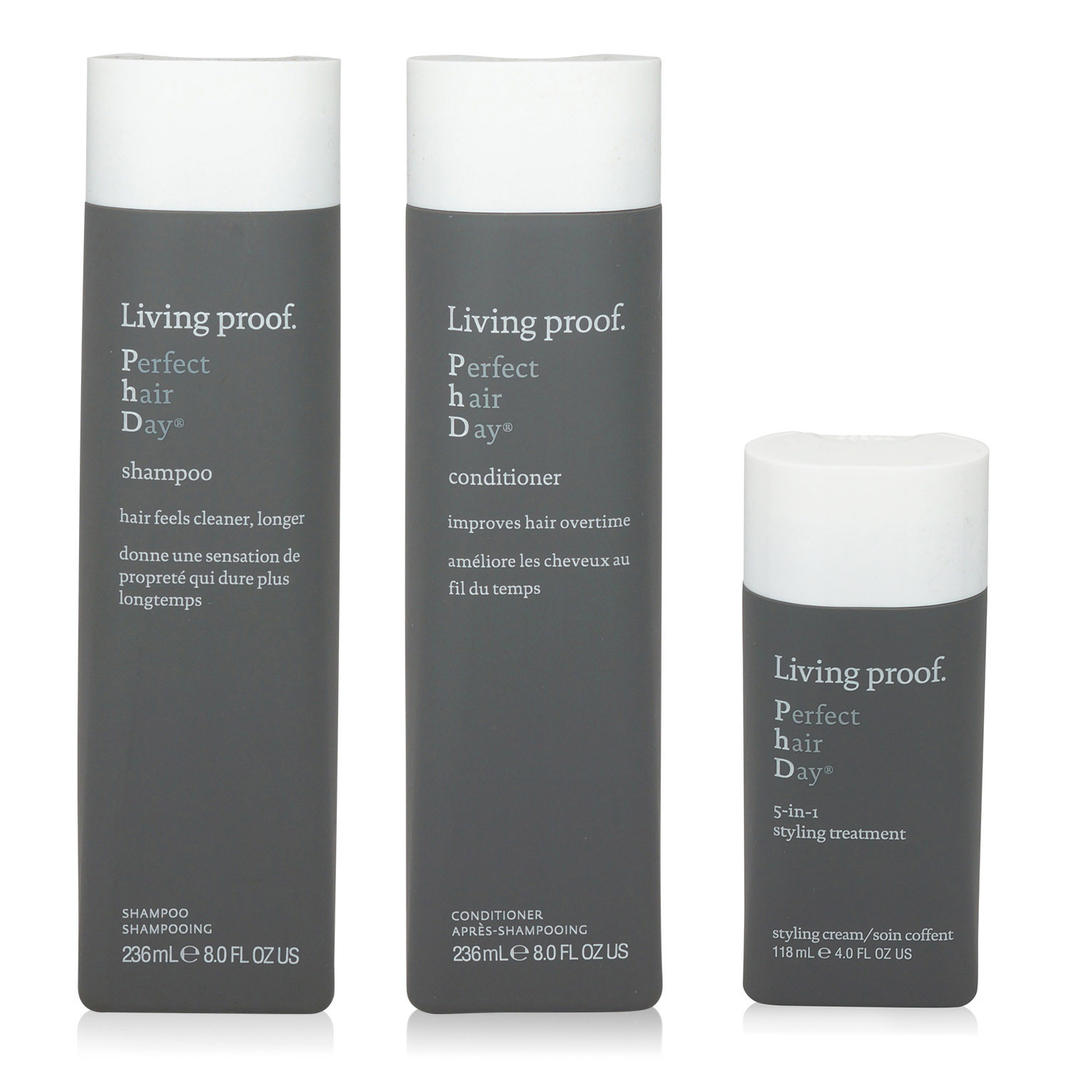 Pack Living Proof Perfect Day Hair