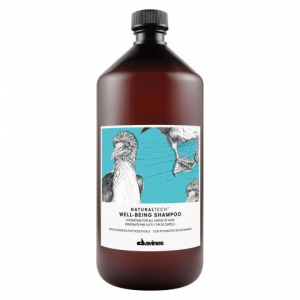 Well-Being Shampoo 1000ml