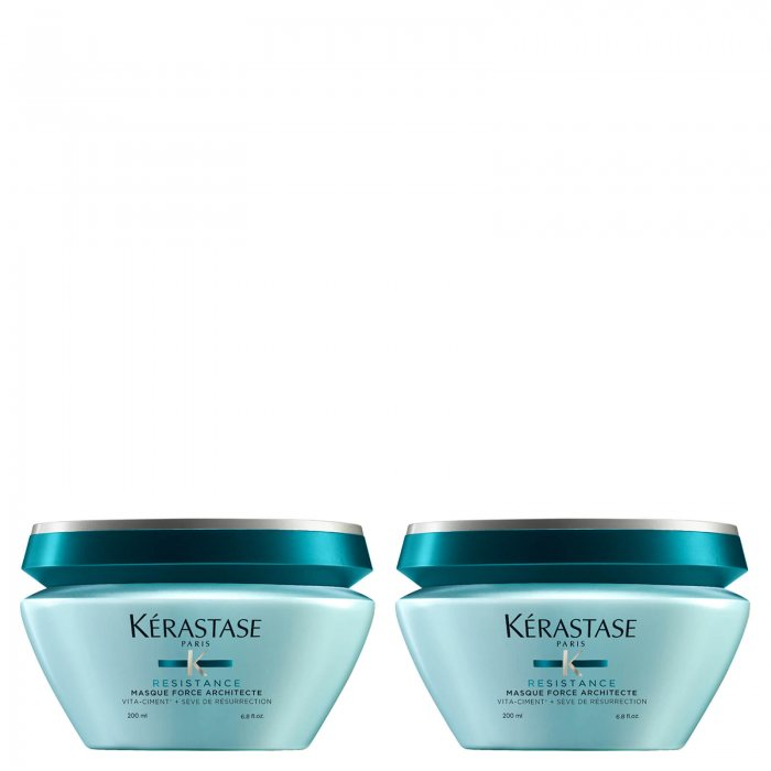 DUO MASCARILLA FORCE 200ML KERASTASE