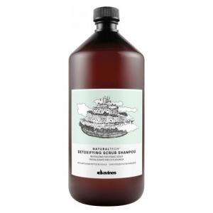 Detoxifyng Scrub Shampoo 1000ml