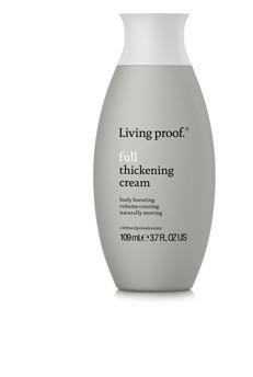 Full Thickening Cream Living Proof
