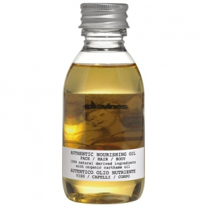 Authentic Nourrishing Oil 140ml