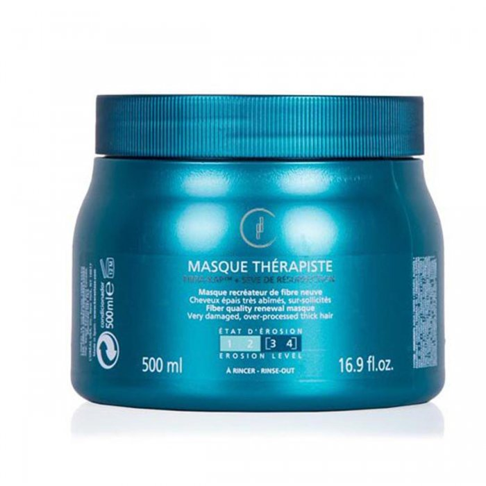 MASQUE THERAPISTE 500ML