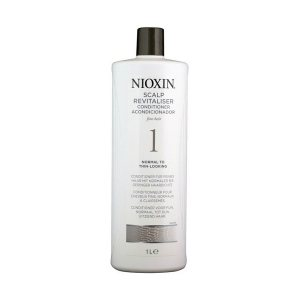 ACONDICIONADOR SCALP REVITALISER 1000ML SISTEMA 1