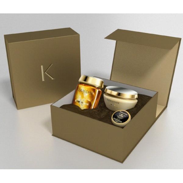 Cofre Navidad Elixir Ultime de Kerastase