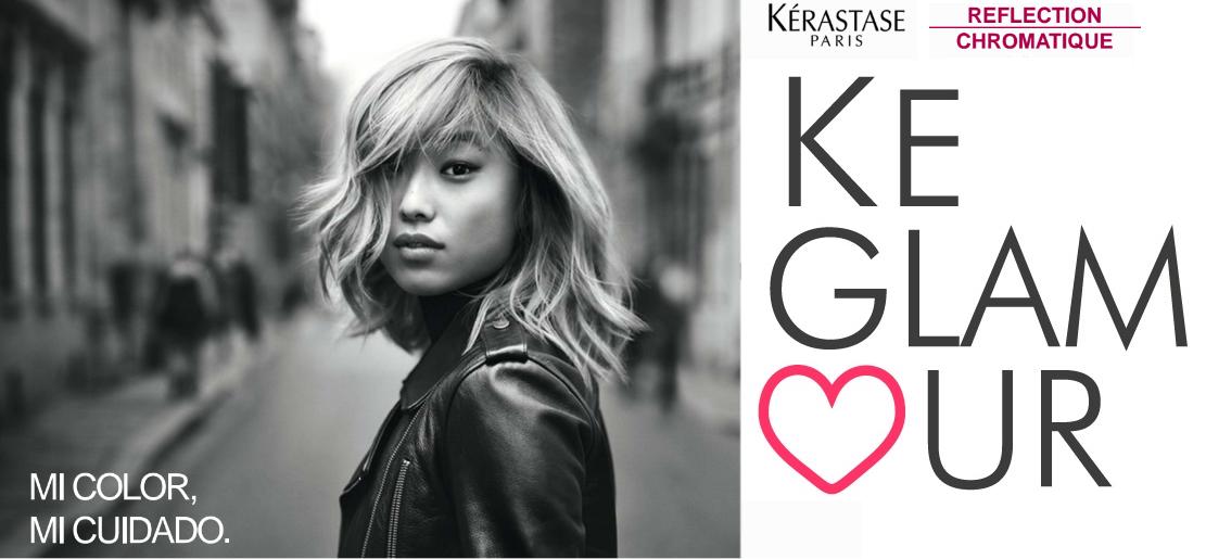 Nuevo Reflection de Kerastase, impulsa los límites de protección del color