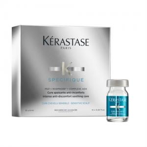Kérastase Cure Anti-Pelliculaire 12x6ml