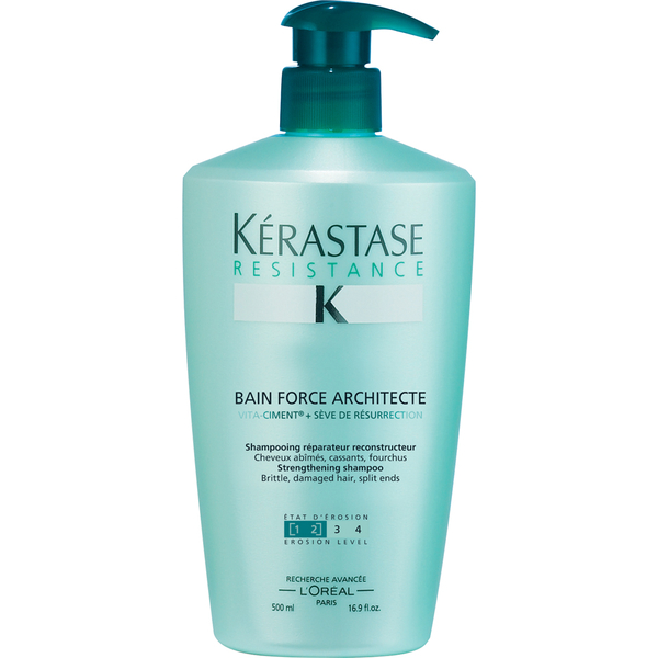 BAIN FORCE ARQUITECTE 500ML PROFESIONAL