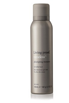Timeless Plumpling Mousse Living Proof