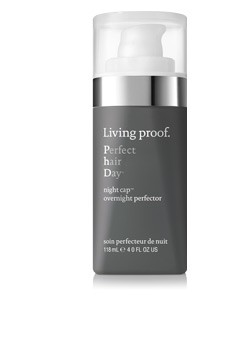 Perfect hair Day (PhD) night cap overnight perfector Living Proof