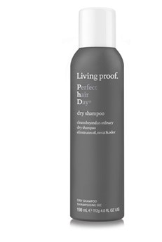 Perfect hair Day (PhD) dry shampoo Living Proof