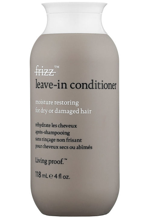LEAVE-IN CONDITIONER FRIZZ LIVING PROOF 118ml