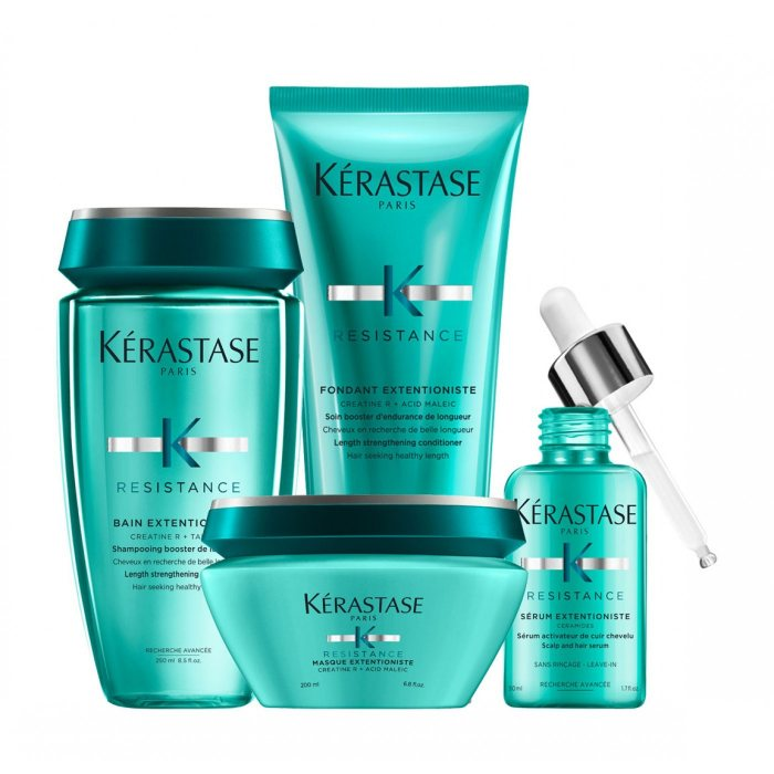 PACK EXTENTIONISTE KERASTASE