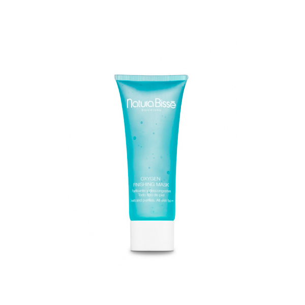 OXYGEN FINISHING MASK (Mascarilla purificante y descongestiva)