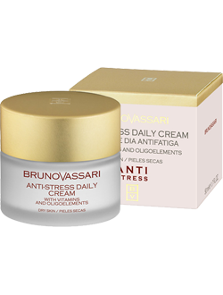 ANTI-STRESS DAILY CREAM