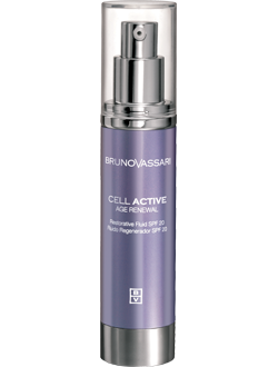 CELL ACTIVE Regenerador SPF 20