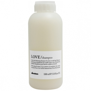 Love Curl Champú 1000ml