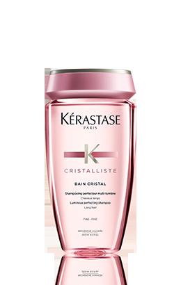 Bain Cristal 250ml