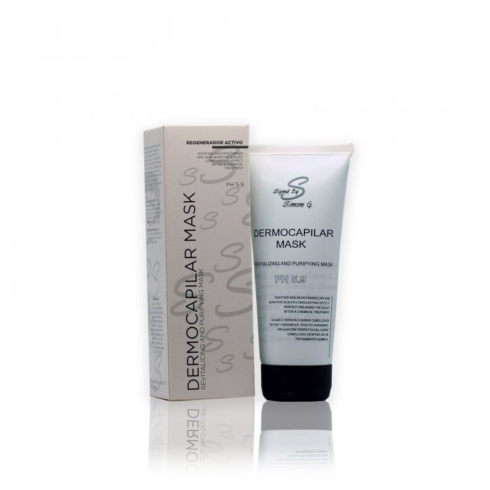 Dermocapilar Mask. 200 ml.