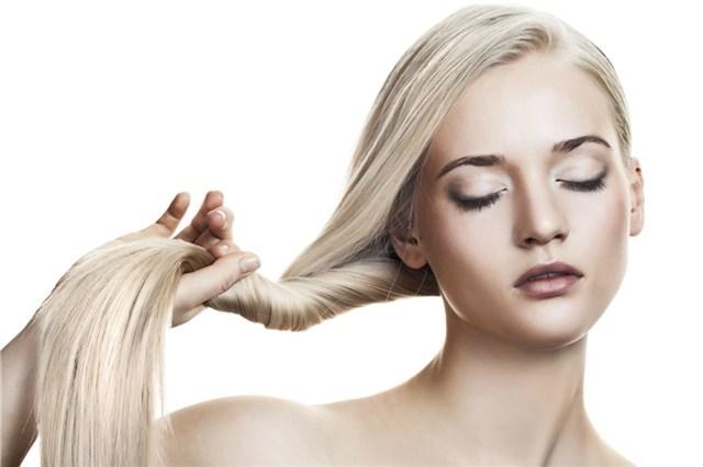 5 trucos para el cabello fino