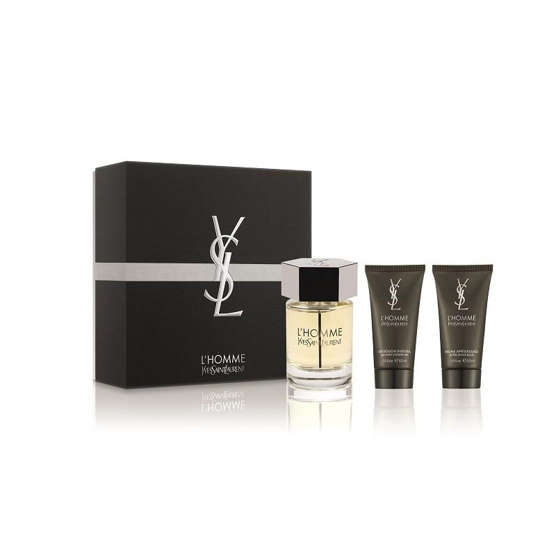 Pack Yves Saint Laurent homme