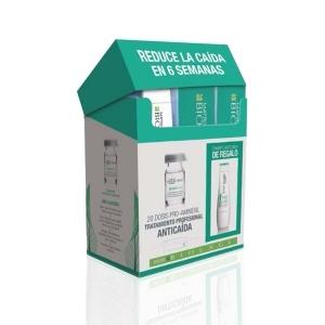 Pack Tratamiento Anti-Caída Pro Aminexil