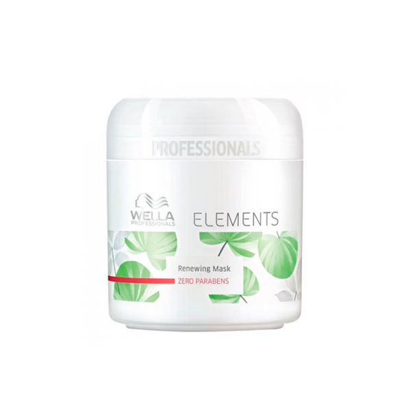 Mascarilla Elements regeneradora 150ml