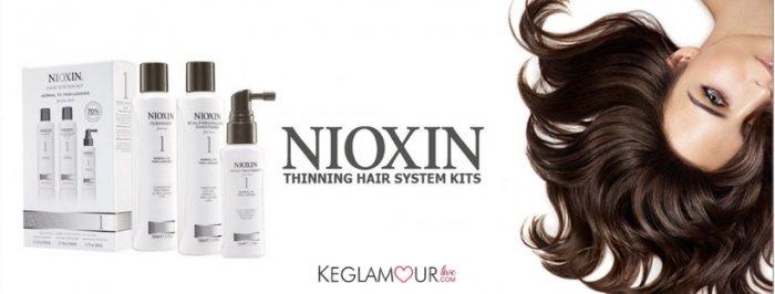 Nioxin, líder en la ciencia del cabello