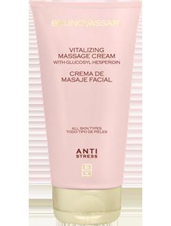 Vitalizing Massage Cream 200ml Profesional