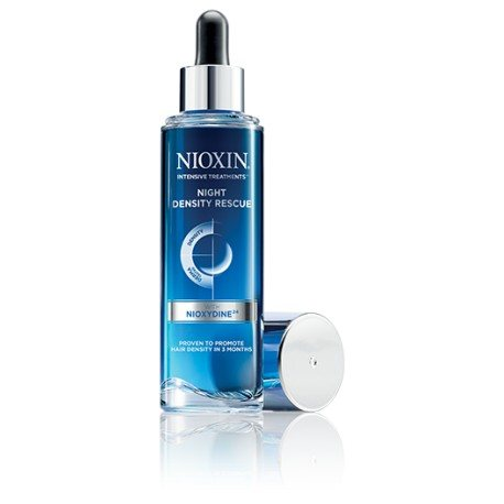 Night Density Rescue 70ml NIOXIN