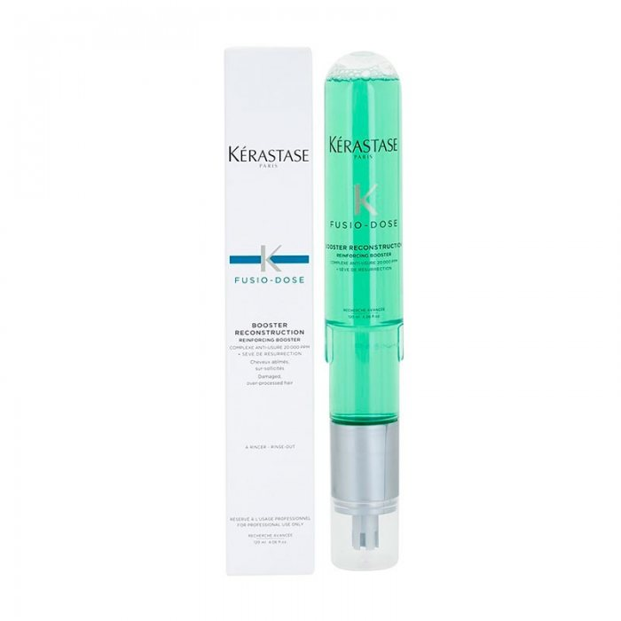 Kerastase Fusio-Dose Booster Reconstruction 120ml