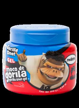 Moco de Gorila Rockero Tarro 270gr
