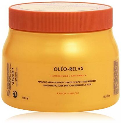 MASQUE OLEO-RELAX 500ML