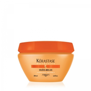 Masque Oléo-Relax 200ml