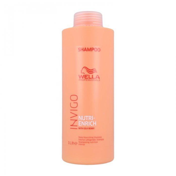 Invigo Shampoo Enrich 1000ml