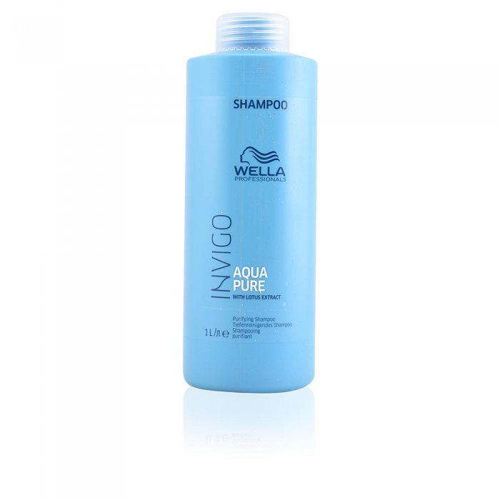 Invigo Calm Sensitive Shampoo 1000ml