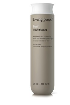 No Frizz Conditioner Living Proof
