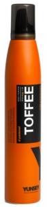 Espuma Toffee 300ml