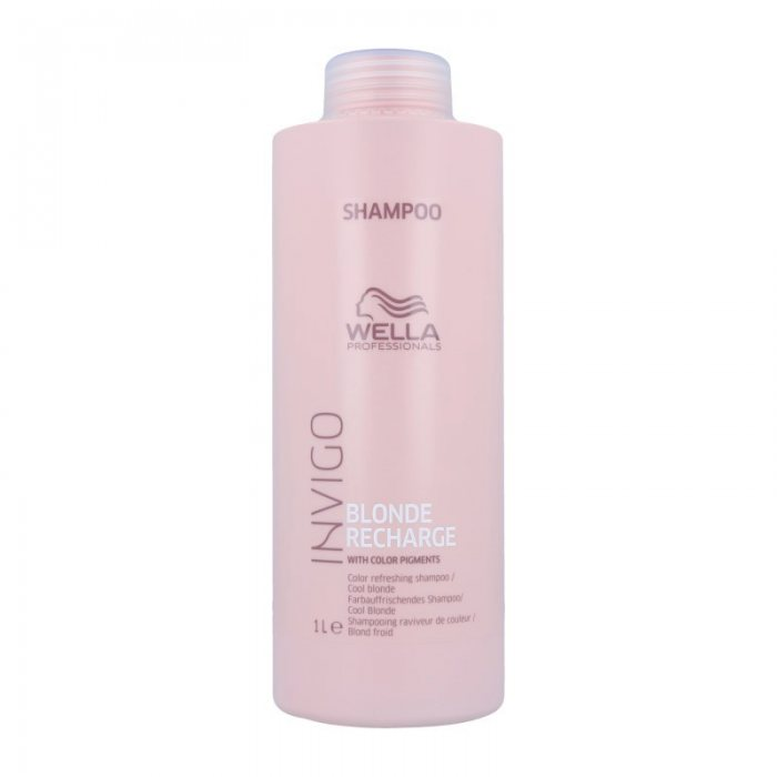 CHAMPÚ POTENCIADOR DEL COLOR COOL BLONDE 1000ml